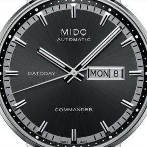 MidoCommanderII